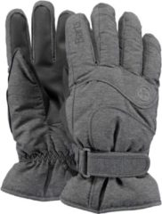 Barts Basic Skigloves Unisex Handschoenen - Dark Heather - Maat L