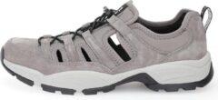 Pius Gabor 0138.13.01 Heren Instap Sneakers - Grijs - Maat 42.5