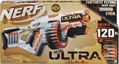 Nerf Fortnite Ultra One Blaster 40 Cm Wit/oranje