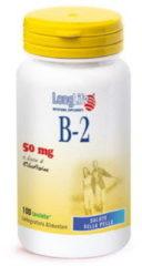 Longlife B-2 100 Tavolette