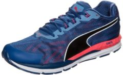 Speed 600 Ignite 2 Laufschuh Herren Puma true blue / bright plasma / puma black