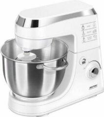 MPM planetaire mixer / keukenmachine 1000W MMR-12 wit