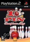 Oxygen Interactive 10 Pin Champions Alley