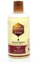 Traay Bee Honest Shampoo rozen 250 Milliliter