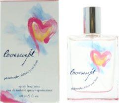 Philosophy Loveswept eau de parfum spray 60 ml