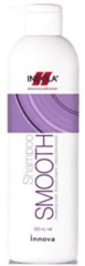 Indola Shampoo - Smooth 300 ml