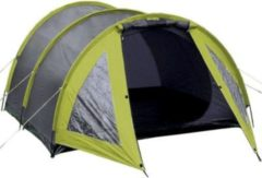 Explorer Mallorca 3 Tunnelzelt 3 Pers. Zelt Camping Outdoor Festival WS 2000mm