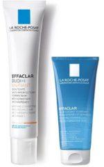 La Roche-Posay Effeclar Duo + unifiant light + Minigel Geschenk