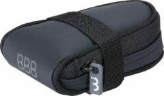 Zwarte BBB Cycling BSB-14 RacePack - Fietstas - Maat - Unisex - matt black