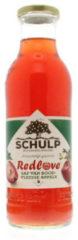 Schulp Appelsap red love bio 750 Milliliter