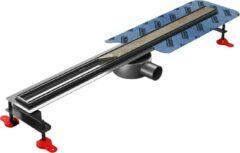 Douchegoot Lineair Wiper 90 cm 900 mm Elite Slim Pure