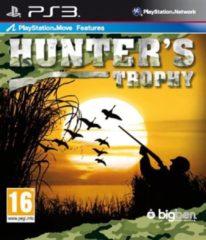 Bigben-Interactive Hunter's Trophy PS3