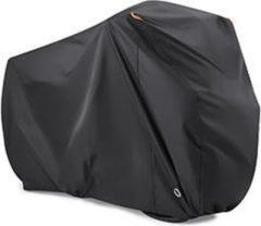 COVER UP HOC Fietshoes zwart voor fietsen van 20 inch / 150 cm ( 170x60x85) S
