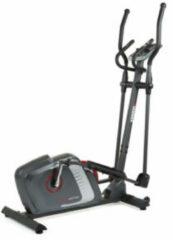 Grijze Hammer Fitness Hammer Cross-Motion BT Crosstrainer - Ergometer