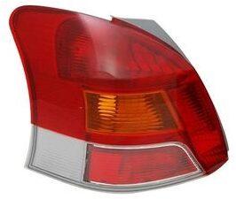 Afbeelding van Toyota Achterlicht Links
