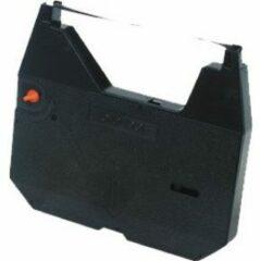 Bruna Labeltape Brother P-touch TZE621 9mm zwart op geel