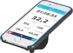 BBB cycling BBB Smartphone houder type BSM-03 Patron I6 Zwart/grijs