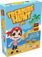 Goliath Treasure Hunt denkspel