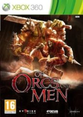 Focus Home Interactive Of Orcs and Men - Xbox 360