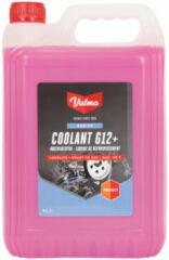Zwarte Valma Koelvloeistof 5 liter G12+Longlife-30°C Coolant