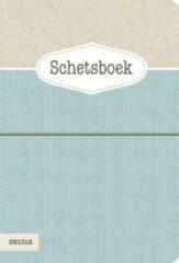 Deltas Paperstore: schetsboek