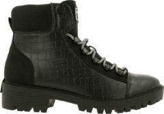 Zwarte Kendall & Kylie Kendall + Kylie Ebari Boot Women Black-Black 39