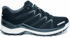 Lowa - Women's Innox Pro GTX LO - Multisportschoenen maat 6,5, zwart