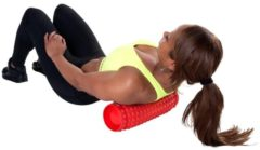 Rode Pure2Improve Inflated Massage Roller 35cm