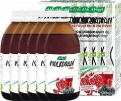 A.Vogel Molkosan Fruit Drank Voordeelverpakking