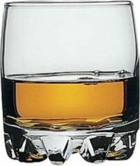 Transparante Pasabache Pasabahce Sylvana whiskeyglazen