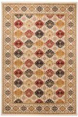 Orientteppich, »Tashkent 3«, Theko, rechteckig, Höhe 10 mm, maschinell gewebt