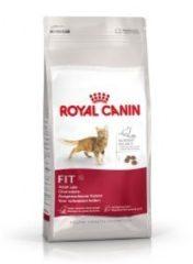 Royal Canin Fhn Fit 32 - Kattenvoer - 4 kg - Kattenvoer