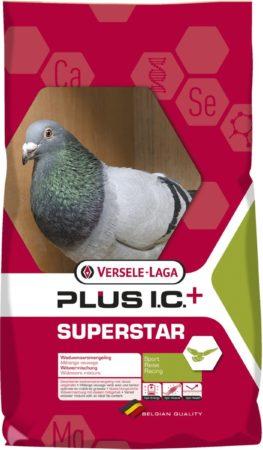 Afbeelding van Versele-Laga I.C.+ Superstar Plus Ic-Weduwnaar - Duivenvoer - 20 kg