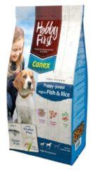 Hobbyfirst Canex Puppy-Junior High F & R Oceaanvis&Rijst - Hondenvoer - 12 kg - Hondenvoer