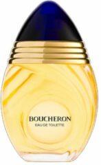 Boucheron - Pour Femme Boucheron Eau De Toilette - 50 ml