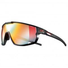 Julbo - Rush Reactiv Performance S1-3 (VLT 13 / 72%) - Fietsbrillen zwart/beige/grijs