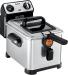 Roestvrijstalen Tefal Filtra Pro Inox & Design FR5111 - Frituurpan