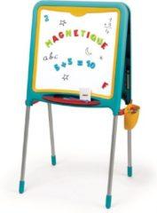 Smoby Magneet- en Schoolbord Afmeting artikel: 105 x 52 x 49 cm