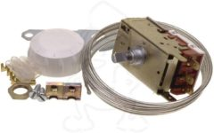 Whirlpool Thermostat (W -11 K -28 N +5/-18 1500) für Kühlschrank Doppelstöckig*** 3k. für Kühlschrank Dubbeldeurs*** 3k.