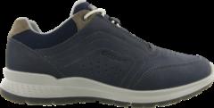 Grisport 42843-06 blauw wandelschoenen dames (42843-06)