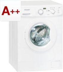 Exquisit WA6614, Waschmaschine
