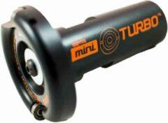 Zwarte Arbortech Mini Turbo Kit - MIN510
