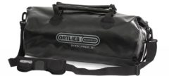 Zwarte Ortlieb Rack-Pack M 31L black Weekendtas