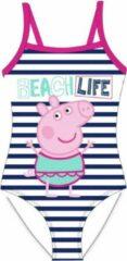 Peppa Pig badpak Beach Life - Maat 104/110 - 4/5 jaar