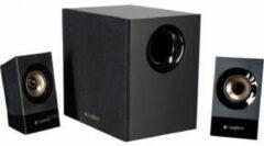 Logitech Z533 2.1 PC-luidsprekers Kabelgebonden 60 W Zwart