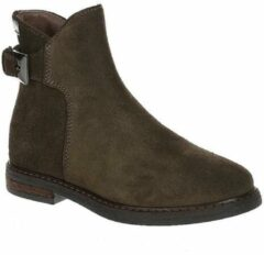 Groene EB Shoes B1532G