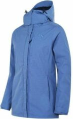 Blauwe Karrimor 3 in 1 Winterjas - Dames - Pale blue - L (14)