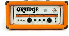 Orange AD200B 200 Watt basgitaarversterker top