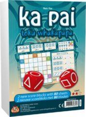 White Goblin Games Ka Pai: Toku Whakapapa (extra blocks level 2)