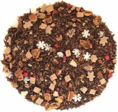 Madame Chai- Madame rooibos winterwarm - rooibos mix thee - Kerst thee - winterthee